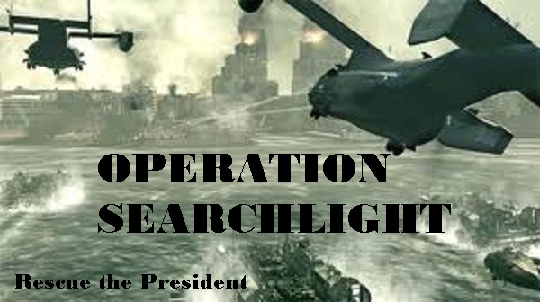 Operation Searchlight DYOM quotOperation Searchlightquot by SgtPaul Jackson